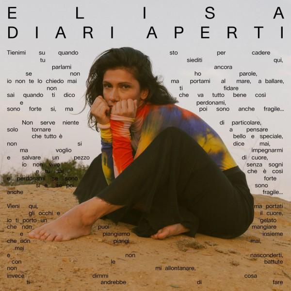 Elisa -Diariaperti