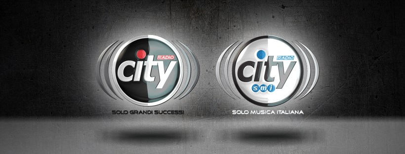 city & city solo musica italiana