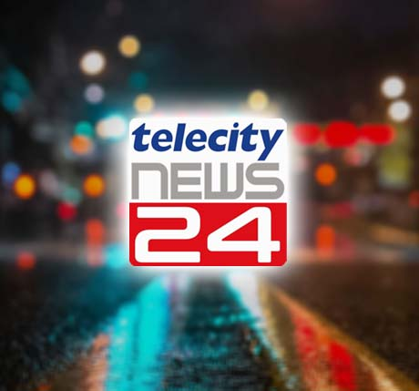 Tele City News 24